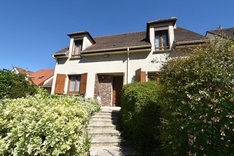 Revenda casa Sartrouville 483000€ - Fotografia 1