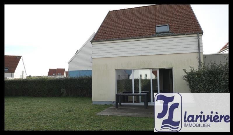 Vente maison / villa Wimereux 267750€ - Photo 2