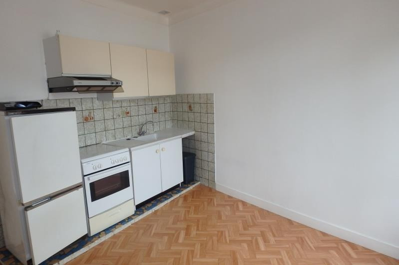 Rental apartment Viroflay 807€ CC - Picture 1