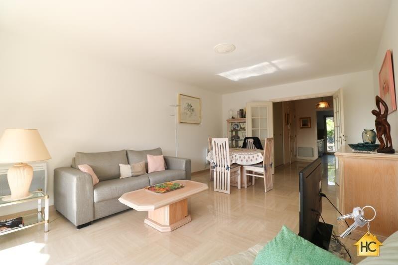 Vente appartement Cannes 449000€ - Photo 2