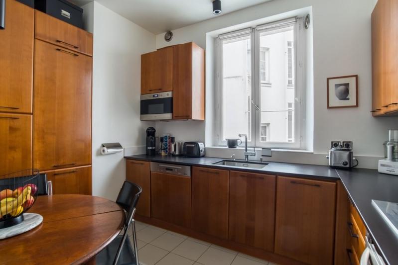 Vente de prestige appartement Paris 6ème 1850000€ - Photo 4