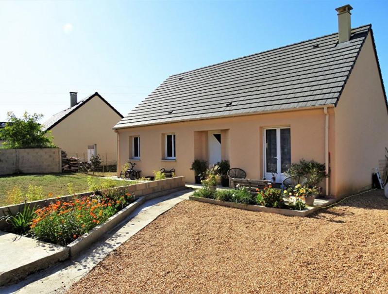 Vente maison / villa Bonneval 145000€ - Photo 1