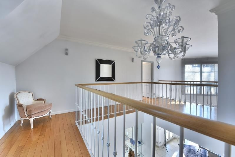 Vente de prestige maison / villa Vaucresson 2650000€ - Photo 9