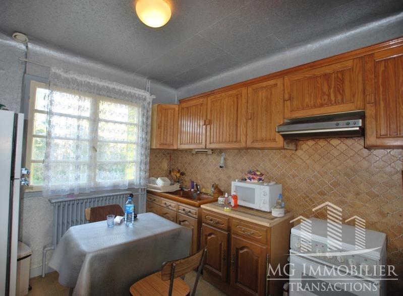 Sale house / villa Clichy sous bois 269000€ - Picture 5
