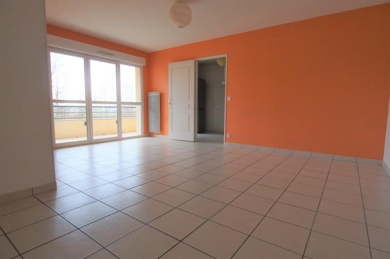 Vente appartement Le mans 135000€ - Photo 1