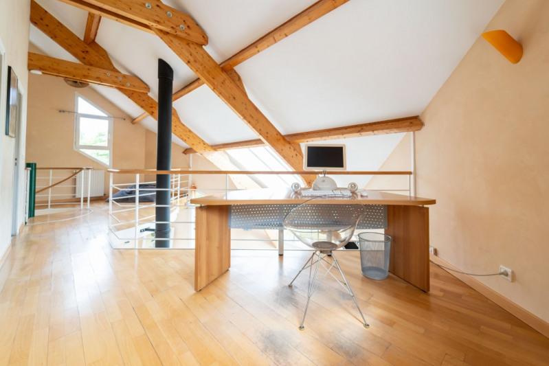 Vente maison / villa Mennecy 549000€ - Photo 9