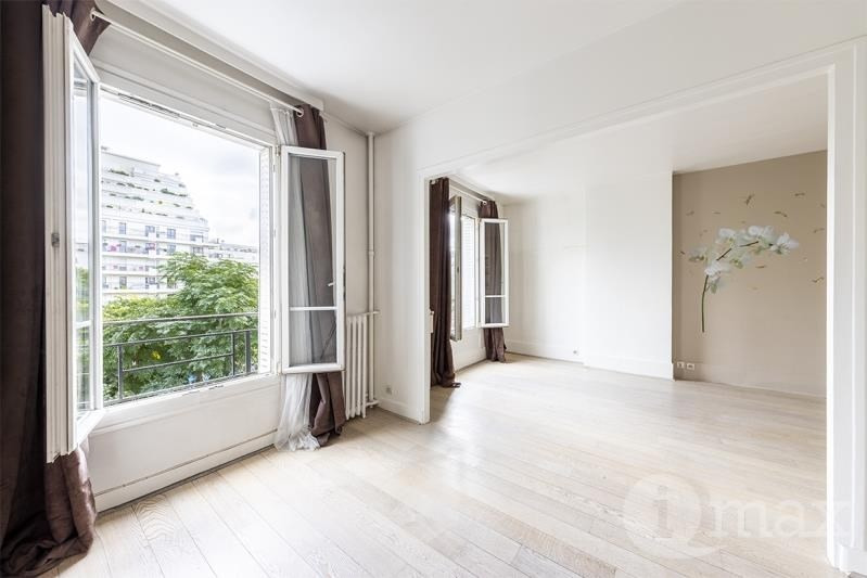 Vente appartement Levallois perret 445 000€ - Photo 2