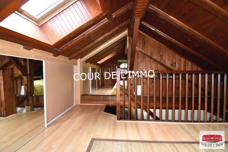 Vente maison / villa Burdignin 289000€ - Photo 10