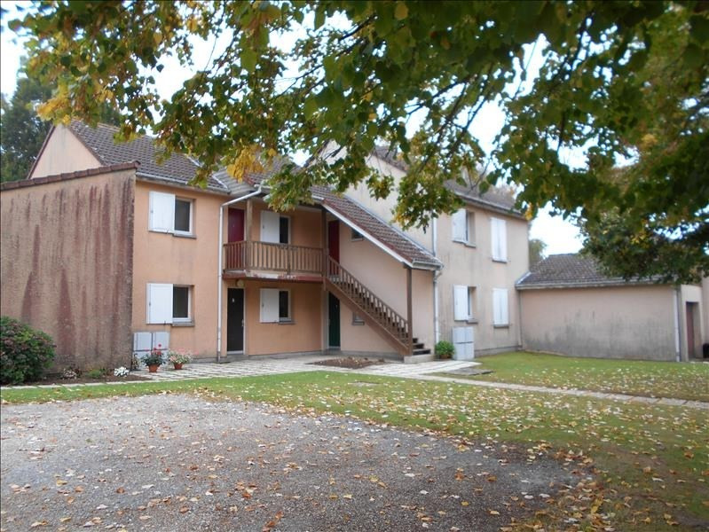 Location appartement Fauville en caux 525€ CC - Photo 1