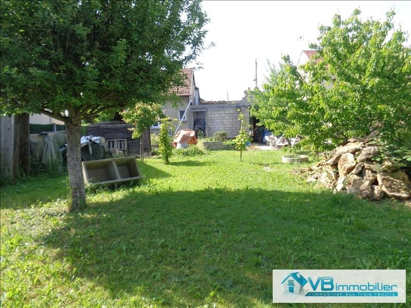 Vente maison / villa Viry chatillon 229 000€ - Photo 2