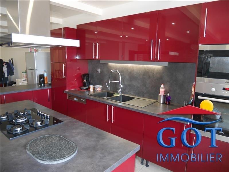 Vente maison / villa Torreilles 306000€ - Photo 4