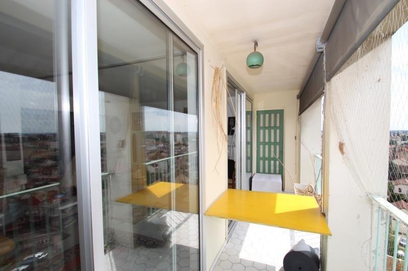 Venta  apartamento Chalon sur saone 72000€ - Fotografía 6