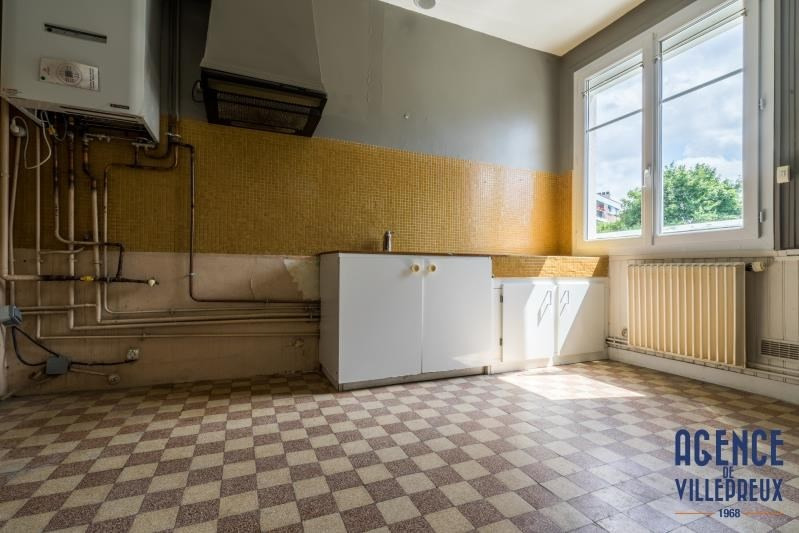 Vente appartement Les clayes sous bois 201200€ - Photo 3