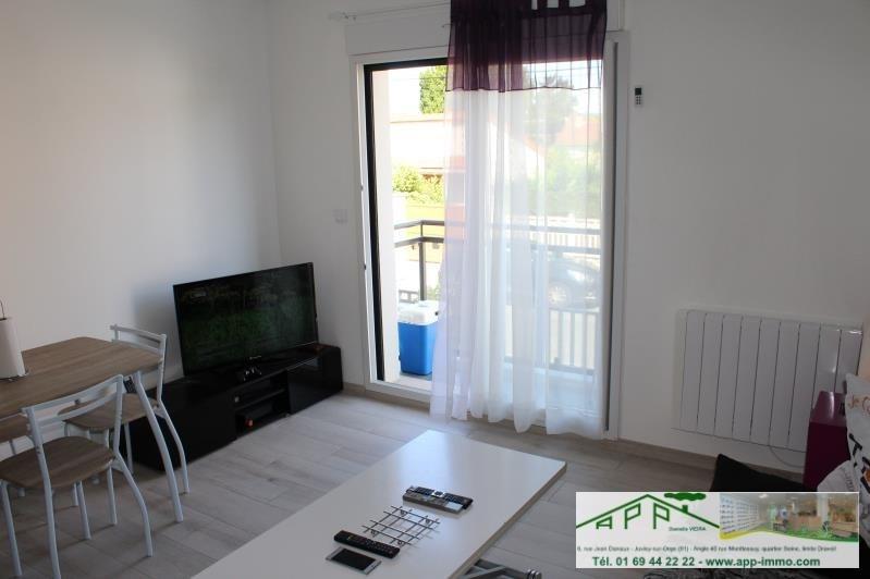 Location appartement Vigneux sur seine 586€ CC - Photo 1