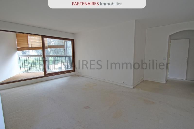 Sale apartment Le chesnay 237000€ - Picture 2
