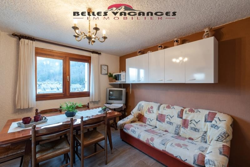 Vente appartement St lary soulan 136 500€ - Photo 1