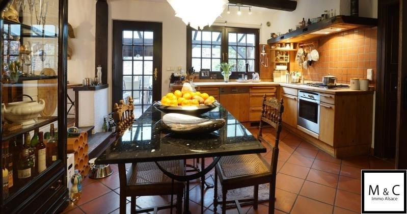 Deluxe sale house / villa Lauterbourg 594900€ - Picture 4