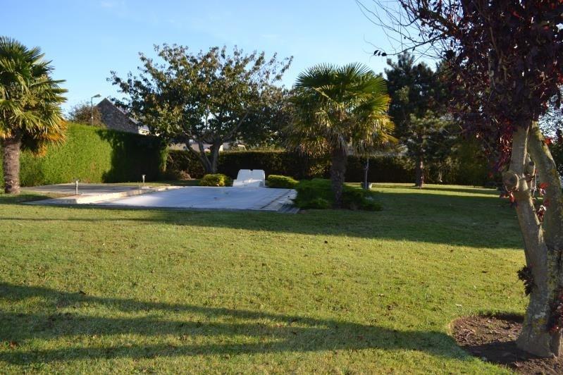 Sale house / villa Ver sur mer 450000€ - Picture 3