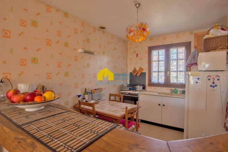 Sale house / villa St michel sur orge 350000€ - Picture 7