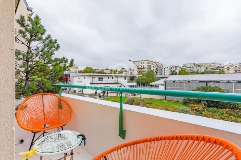 Sale apartment Chatillon 649000€ - Picture 8