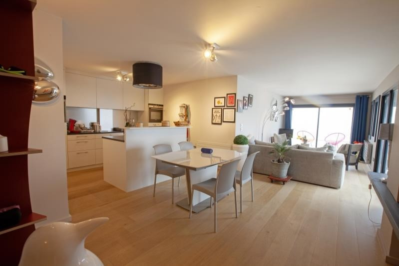 Vente appartement Fort mahon plage 478000€ - Photo 1