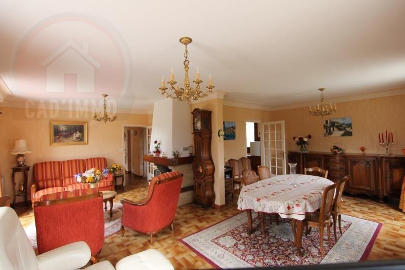 Vente maison / villa Prigonrieux 234000€ - Photo 2