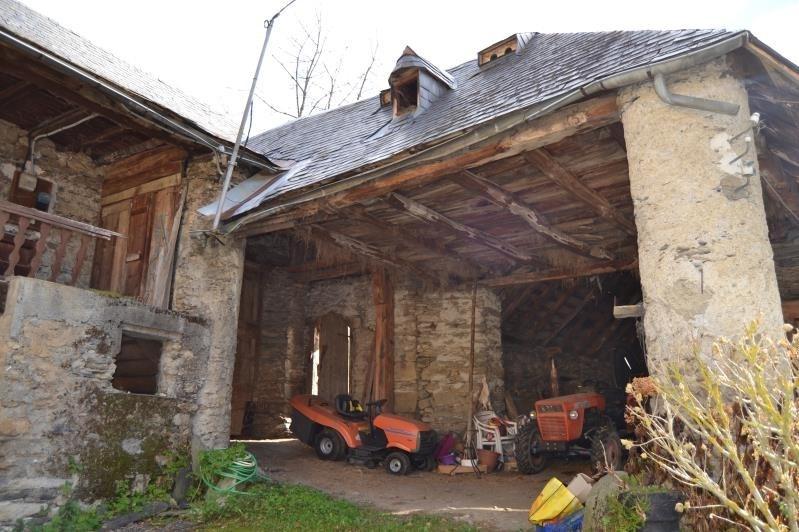 Sale house / villa Loudenvielle 189000€ - Picture 10