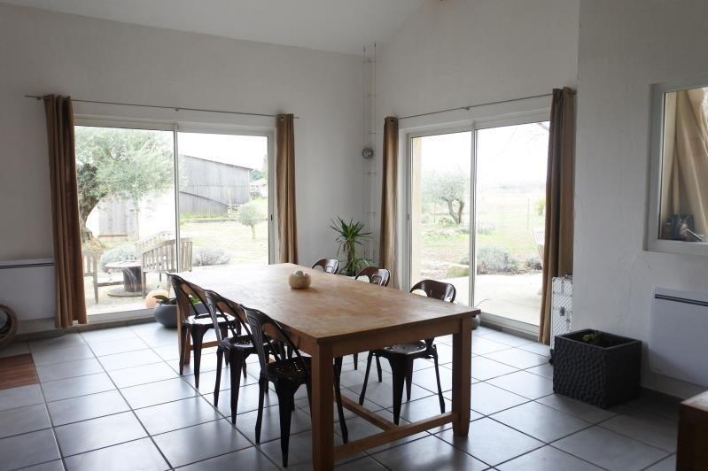 Sale house / villa Romans sur isere 399000€ - Picture 6