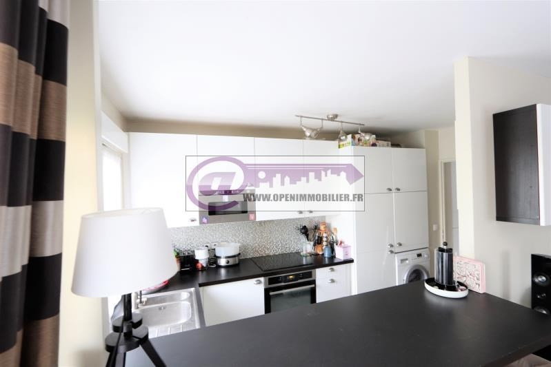 Vente appartement St gratien 310 000€ - Photo 5