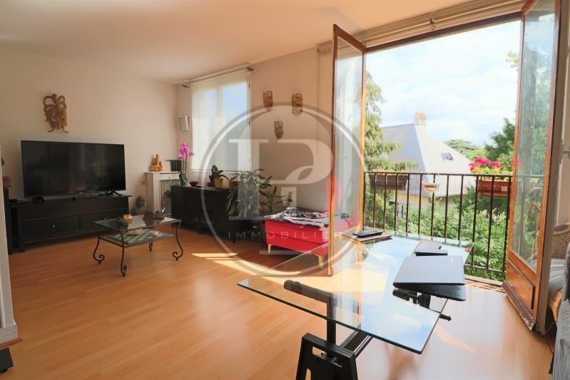 Vendita appartamento Le pecq 335000€ - Fotografia 2
