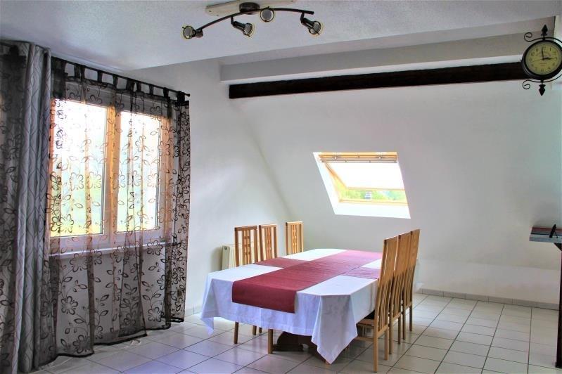 Vente appartement Bischwiller 160000€ - Photo 3