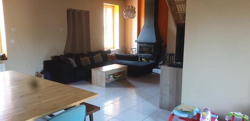 Sale house / villa Blancafort 143000€ - Picture 1