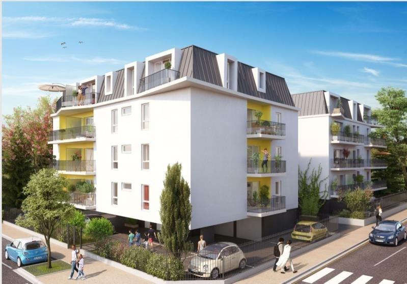 Vendita appartamento Aix les bains 249000€ - Fotografia 2