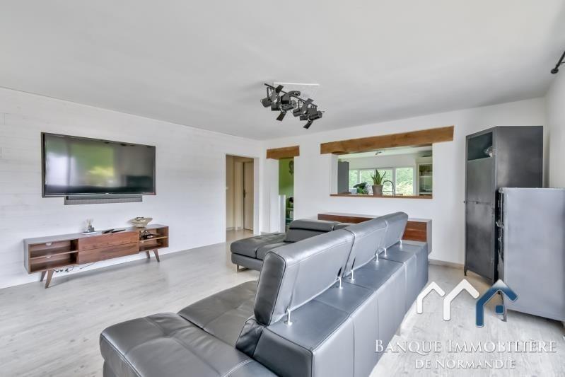 Sale house / villa Authie 294500€ - Picture 1