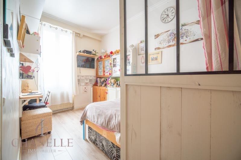 Sale apartment Vincennes 378000€ - Picture 3