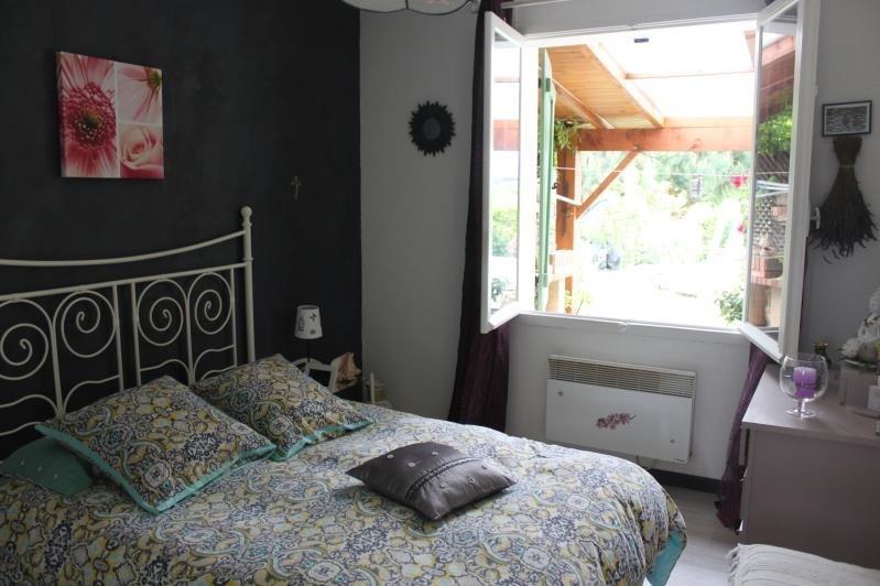 Revenda casa Langon 203000€ - Fotografia 5
