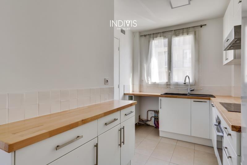 Vente appartement Bois colombes 420000€ - Photo 10