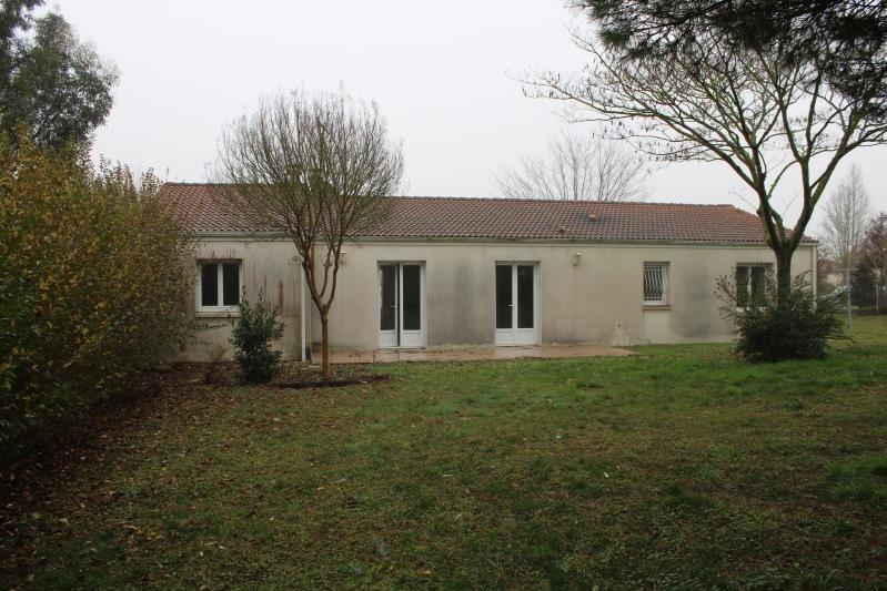 Vente maison / villa Chauray 194250€ - Photo 1
