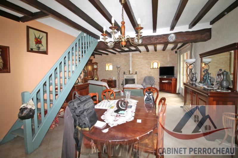 Vente maison / villa Montoire sur le loir 118000€ - Photo 3