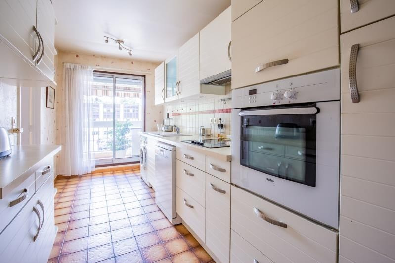 Vente appartement Verrieres le buisson 369 000€ - Photo 4