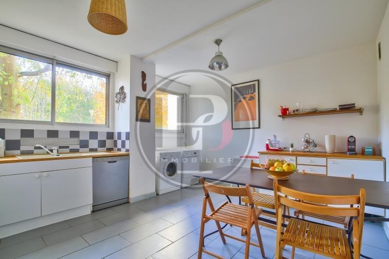 Vendita appartamento Mareil marly 385000€ - Fotografia 5