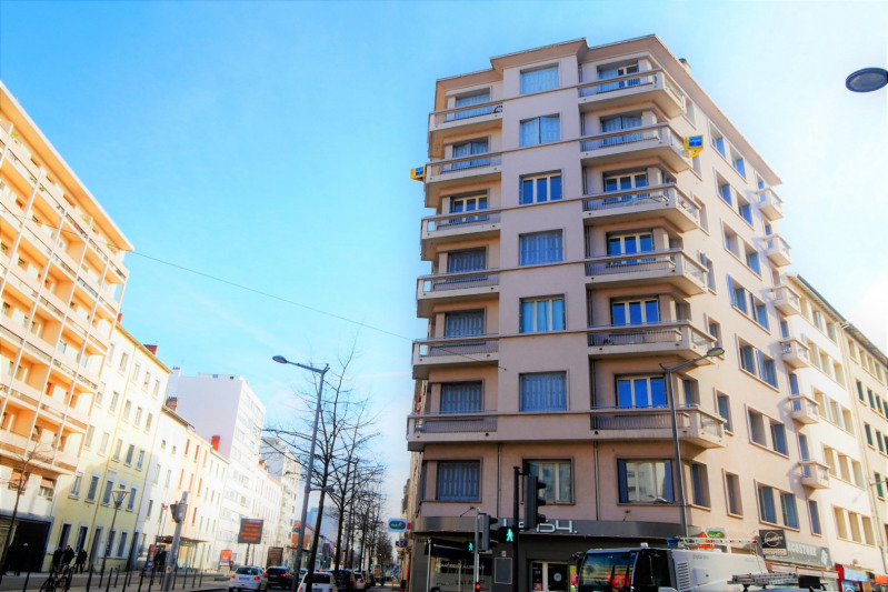 Vente appartement Lyon 7ème 199 000€ - Photo 6