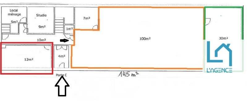 Rental office Boulogne-billancourt 300€ HT/HC - Picture 7