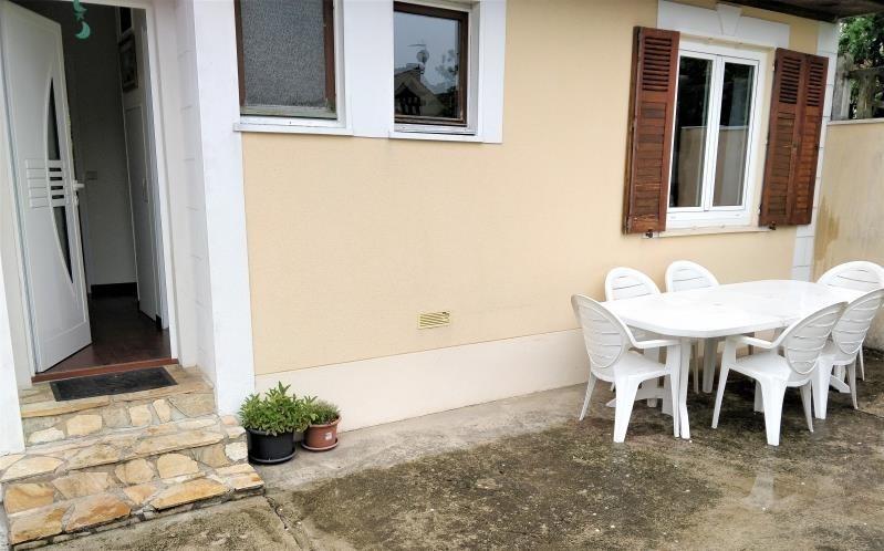 Vente maison / villa Sucy en brie 345000€ - Photo 8