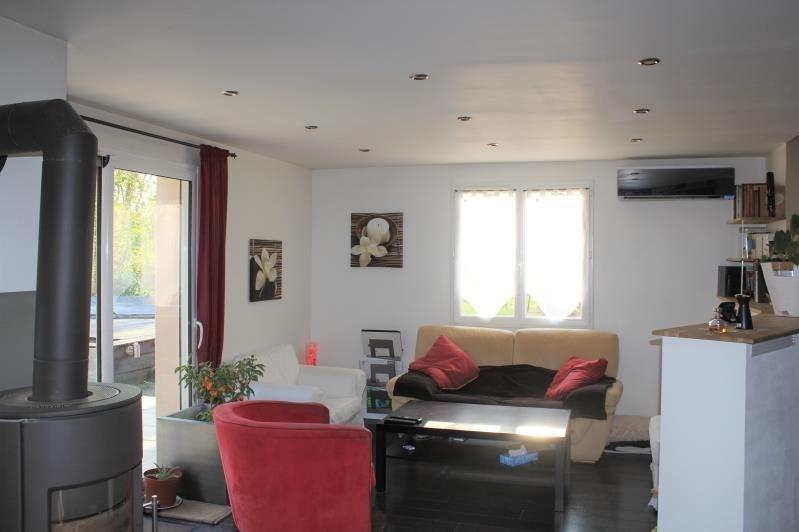 Verkoop  huis Rambouillet 312700€ - Foto 6