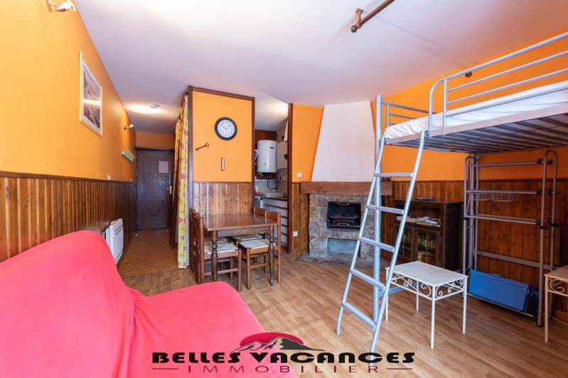 Sale apartment Saint-lary-soulan 50 000€ - Picture 4