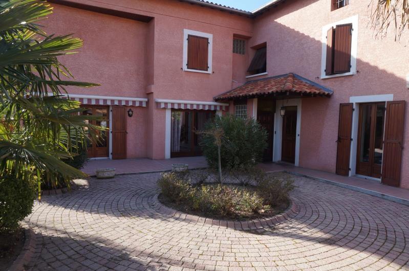Maison st clair du Rhône - 8 pièce (s) - 243 m²