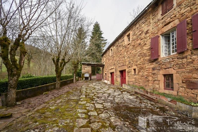 Verkoop  huis Coupiac 249000€ - Foto 3