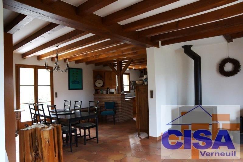 Vente maison / villa Angicourt 320000€ - Photo 2