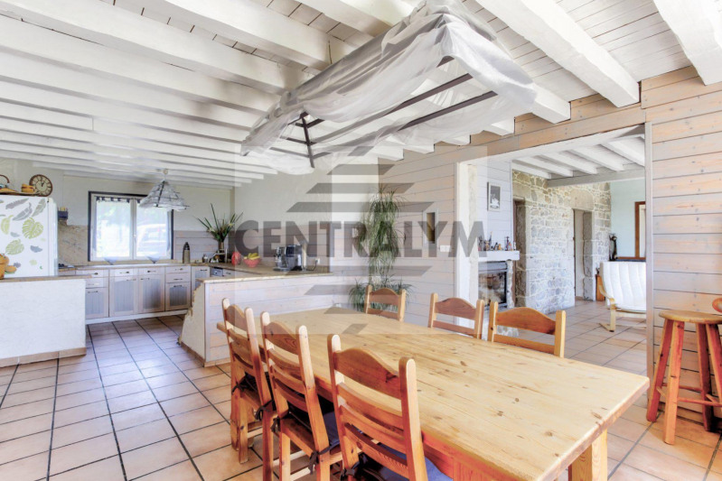 Vente de prestige maison / villa Taluyers 672000€ - Photo 4